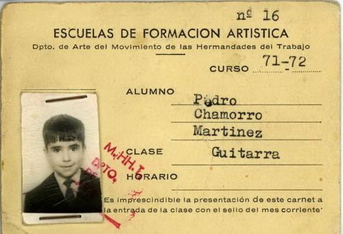 Pedro Chamorro 44