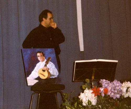 Pedro Chamorro 49