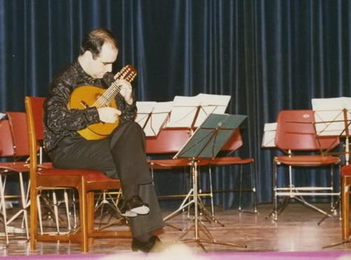 Pedro Chamorro 50