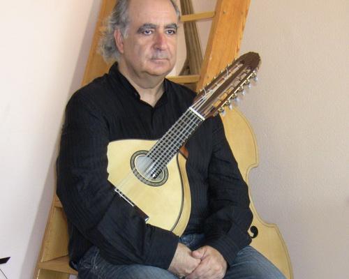 Pedro Chamorro 65